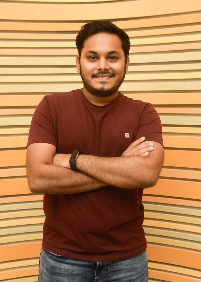 Saif Usmani